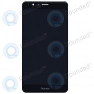 Huawei Honor V8 Display module LCD + Digitizer black