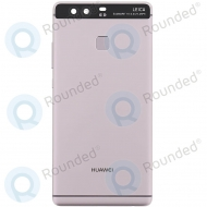Huawei P9 Back cover grey