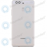 Huawei P9 Back cover silver