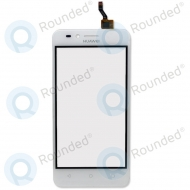 Huawei Y3 II 2016 Digitizer touchpanel white