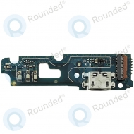 Lenovo P70 Charging connector  board
