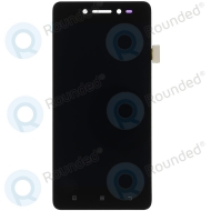 Lenovo S90 Display module LCD + Digitizer black