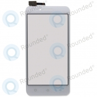 Lenovo Vibe C (A2020) Digitizer touchpanel white