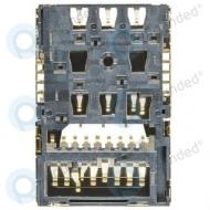 LG EAG64850201 Sim reader + MicroSD reader EAG64850201