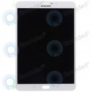 Samsung Galaxy Tab S2 8.0 LTE (SM-T719) Display module LCD + Digitizer white GH97-18913B GH97-18913B