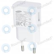 Samsung USB Travel charger EP-TA50EWE 1.55A white GH44-02762A GH44-02762A