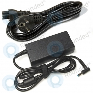 Classic PSE50112 Power supply with cord (19,5V, 2.31A, 45W, 4.5x2.8mm) PSE50112 EU
