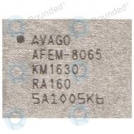 Apple iPhone 7 Board chip power amplifier AFEM-8065