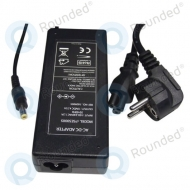 Classic PSE50005 Power supply with cord (19V, 4,75A, 90W, 5,5x2,5mm, C6) PSE50005 EU