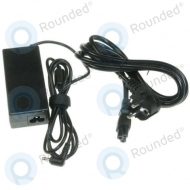 Classic PSE50106 Power supply with cord (19V, 2.37A, 45W, 4.0x1.0mm, C6) PSE50106 EU