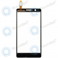 Lenovo A536 Digitizer touchpanel black