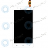 Lenovo A536 Digitizer touchpanel white