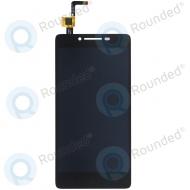 Lenovo A6010 Display module LCD + Digitizer black