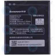 Lenovo  Battery BL210 2000mAh BL210