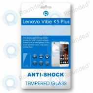 Lenovo Vibe K5 Plus Tempered glass