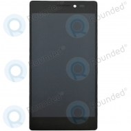 Lenovo Vibe X2 Display module frontcover+lcd+digitizer black