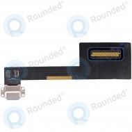 Apple iPad Pro 9.7 Charging connector flex black