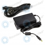 Classic PSE50000 Power supply with cord (12V, 4.00A, 48W, C6, 5.5x2.1x11mm) PSE50000 EU