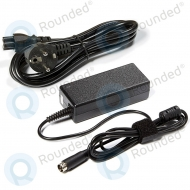 Classic PSE50001 Power supply with cord (12V, 6.00A, 72W, C6, 4pin 10mm) PSE50001