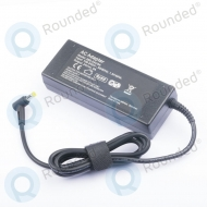 Classic PSE50006 Power supply with cord (12V, 5.00A, 60W, C6, 5.5x2.5x10mm) PSE50006 EU