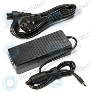 Classic PSE50049 Power supply with cord (19V, 7.10A, 135W, C6, 5.5x2.5x11mm) PSE50049 EU