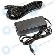 Classic PSE50080 Power supply with cord (19V, 4.74A, 90W, C6, 5.5x3.3x1.1mm) PSE50080 EU