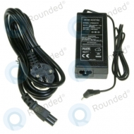 Classic PSE50119 Power supply with cord (19V, 3.42A, 65W, C6, 3.0x1.0mm) PSE50119 EU