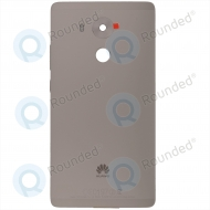 Huawei Mate 8 Back cover brown