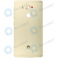 Huawei Mate 8 Back cover gold