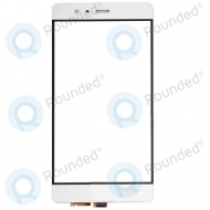 Huawei P9 Digitizer touchpanel white