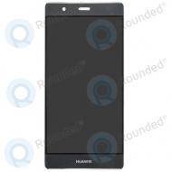 Huawei P9 Display module LCD + Digitizer grey