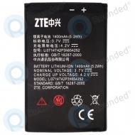 ZTE Li3714T42P3H654252 Battery 1400mAh Li3714T42P3H654252