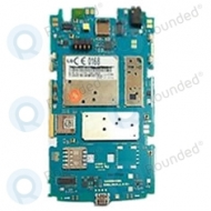 LG F60 (D390N) Mainboard incl. IMEI number EBR79900606