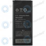 Coolpad 8076, 5217 Battery CLPD-110 1500mAh