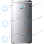 Huawei Mate S Battery cover silver