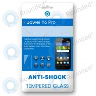 Huawei Y6 Pro (Honor Play 5X, Enjoy 5) Tempered glass