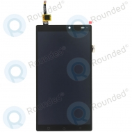 Lenovo Vibe K4 Note (A7010) Display module LCD + Digitizer black