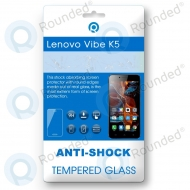 Lenovo Vibe K5 Tempered glass