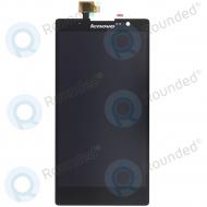 Lenovo P90 Display module LCD + Digitizer black