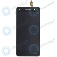 Lenovo Vibe S1 Lite Display module LCD + Digitizer black