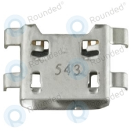 LG EAG64149801, EAG63510401 Charging connector   EAG64149801