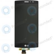 LG G4s, G4 Beat (H735) Display module LCD + Digitizer black