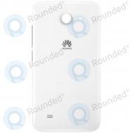 Huawei Ascend Y550 Battery cover white 51660MJE