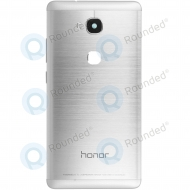 Huawei Honor 5X Battery cover silver 4051805329533