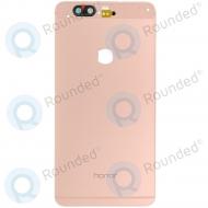 Huawei Honor V8 Battery cover rose gold