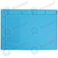Insulation pad for repair K-25
