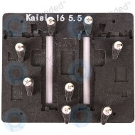 Kaisi I6 5.5 motherboard clamp for iPhone 6 Plus