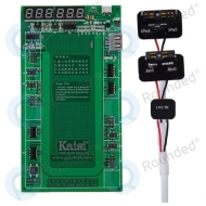 Kiaisi K-9202 Professional battery activation charge board with micro USB cable for Apple