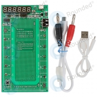 Kiaisi K-9206 Professional battery activation charge board with micro USB cable