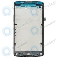 LG L80 (D373) Front cover black ACQ87530501